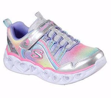 Girls Heart Lights, Rainbow Lux