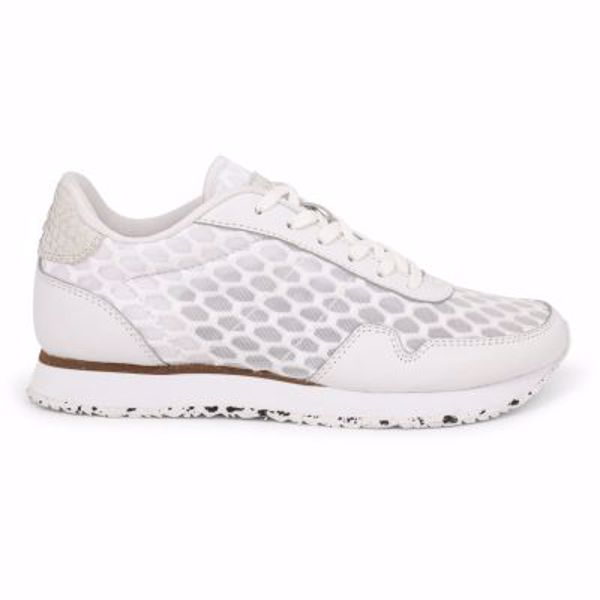 Nora lll Mesh/skind